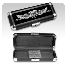 Harley Davidson™ Engine Darts Case