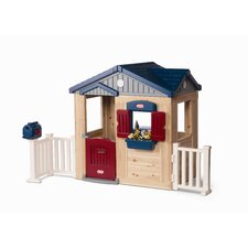 Woodside Cottage Playhouse