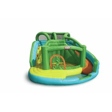 2-in-1 Wet 'n Dry Bouncer Refresh