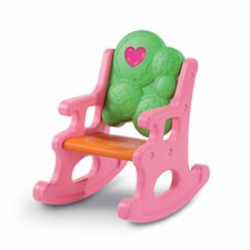 Lalaloopsy Rocking Chair