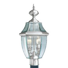 Monterey Outdoor Post Lantern