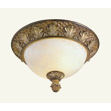 Savannah Flush Mount