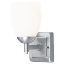 Bloomfield 1 Light Wall Sconce