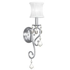 Newcastle 1 Light Wall Sconce