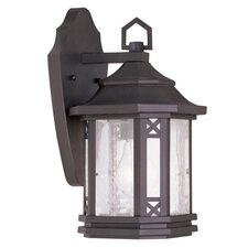 Tahoe Outdoor Wall Lantern