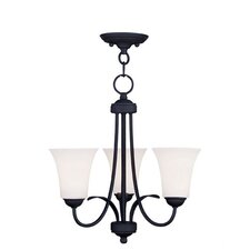 Ridgedale 3 Light Pendant