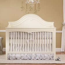 Layla 4 Piece Crib Bedding Set