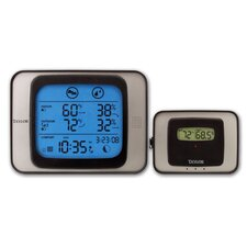 Wireless Digital Indoor / Outdoor Thermometer