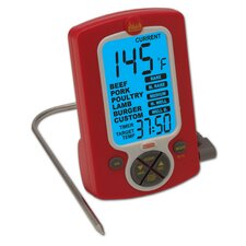 Weekend Warrior Digital Thermometer
