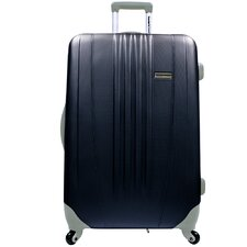 "Toronto 29"" Expandable Hardside Spinner Luggage in Black"