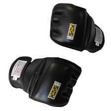MMA Gel Shock Gloves