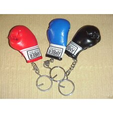 Mini Boxing Keyring