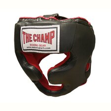 """The Champ"" Boxing Headgear"