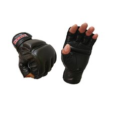 Grappling Gloves in Black