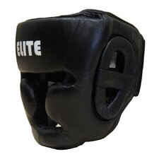 Elite Full Face Headgear