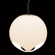 NoGlobe Mini Pendant in White