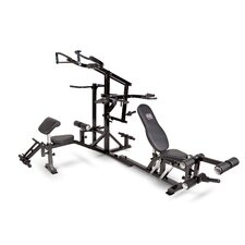 Multi Station Strength Trainer