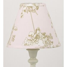 Lollipops and Roses Standard Lamp Shade by N.Selby