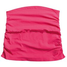 Belly Band in Raspberry Ruffled