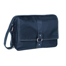 Glam Small Messenger Diaper Bag