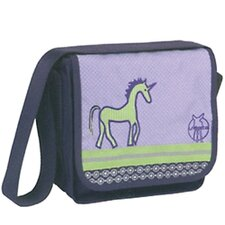 Unicorn Mini Messenger Bag