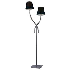 Trump Home Park Avenue Floor Lamp