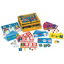 Math Discovery Early Learning Center Kit