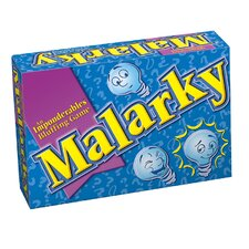 Malarky Board Game