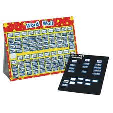 Word Families (Level 2) Magnetic Word Wall Set