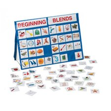 Table Top Pocket Chart Sets