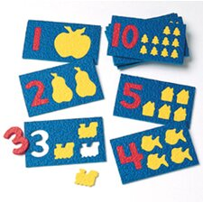 Number Play 10/pk Ages 3-6