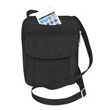 Anti-Theft Signature Slim Bag