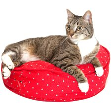 Bird On A Wire Round Cat Duvet