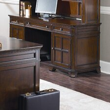 Remington Junior Executive Credenza