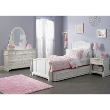 Arielle Platform Bedroom Collection
