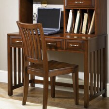 Hampton Bay Writing Desk in Cherry