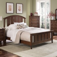 Taylor Springs Slat Bed