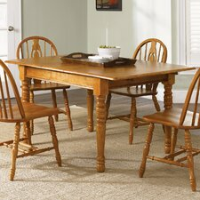 Country Haven Dining Table