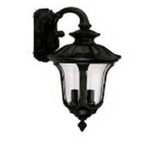 Tori 3 Light Outdoor Wall Lantern