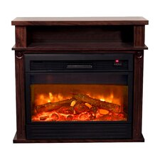Manchester Electric Fireplace