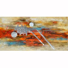 Revealed Artwork Vibrancy II Wall Art