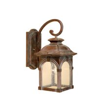 Essex 1 Light Outdoor Wall Lantern