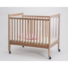 Clear View Evacuation Crib