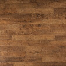 Home Series Sound 7mm Oak Laminate in Ginger