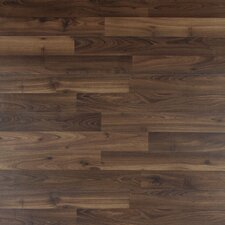 Home Series Sound 7mm Laminate in Dark Acacia