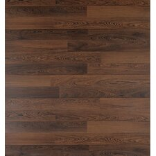 Home Series 7mm Laminate in Panga Panga