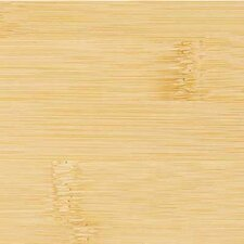 "Elements 3-5/8"" Horizontal Bamboo Flooring in Natural"