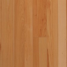 "Muirfield 4"" Solid Hickory Flooring in Natural"