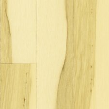 "RidgeCrest 3"" Engineered Hickory Flooring in Natural"