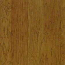 "Dellamano 6-1/4"" Engineered Hickory Flooring in Frangelico"